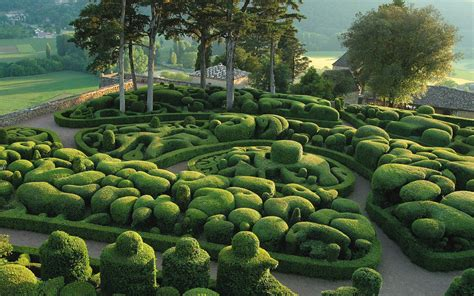 1920x1200 jardins de marqueyssac france desktop pc and mac
