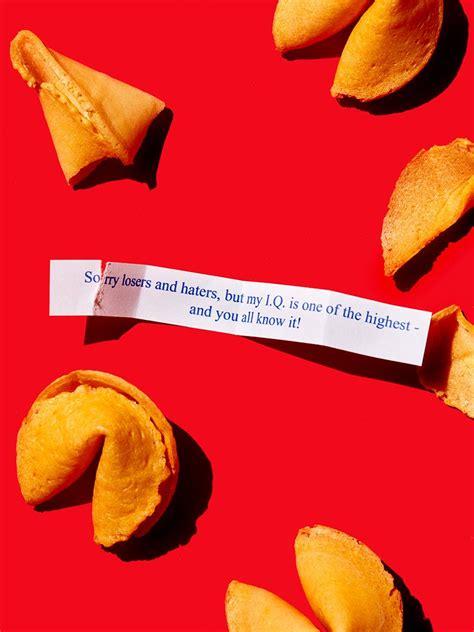 read donald trumps prophecies  fortune cookies
