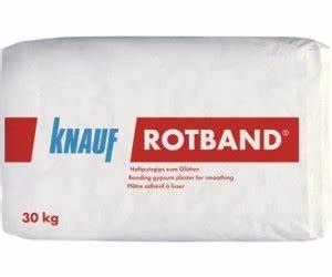 Rotband Haftputzgips Auftragen : knauf rotband haftputzgips 30 kg ab 12 99 m rz 2020 ~ Watch28wear.com Haus und Dekorationen