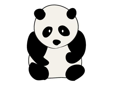 panda clipart panda clipart images clipart panda free clipart images