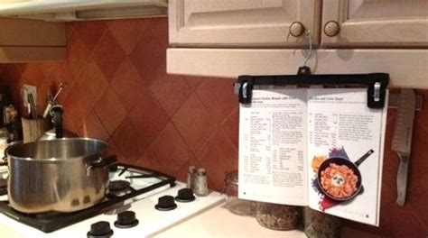 truc facile à cuisiner un truc malin pour suivre une recette de cuisine facilement