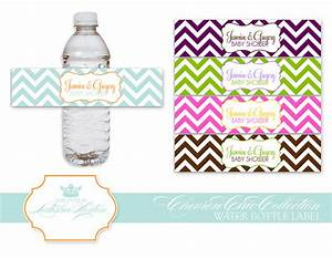 9 best images of free printable bottle labels template With free water bottle stickers