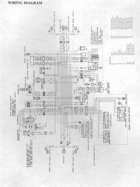 Suzuki Gt500 Wiring Diagram by 1994 Suzuki Fuse Panel Diagram Detailed Schematic