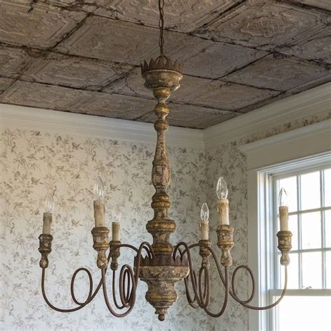 chandelier awesome rustic chic chandelier farmhouse