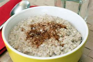 Buckwheat Porridge » The Candida Diet