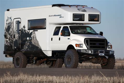 survival truck cer 14 survival vehicles for your end of days commute