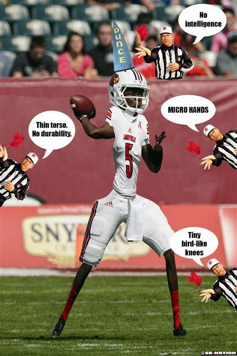 Teddy Bridgewater Memes - infographic memes
