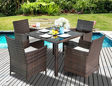 Best And Coolest 21 5 Piece Dining Sets  Furniture List. Red Pavers For Patio. Patio Outdoor Storage. Cheap Patio Furniture Johannesburg. Arlington House Glenbrook Patio Action Chair