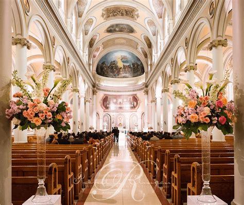 Ceremonies Wedding Decor Toronto Rachel A Clingen