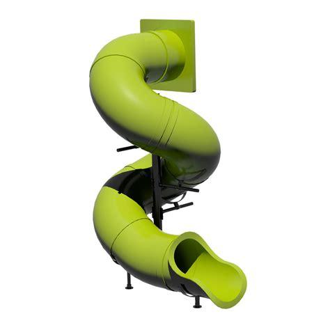 9 39 spiral slide swingsetmall com
