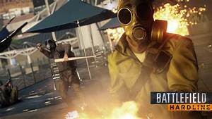 Battlefield Hardline Preview - Bad Boys, Bad Boys - MP1st