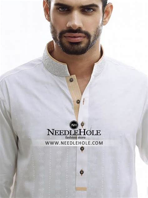 incredible indian kurta shalwar dress  men  white