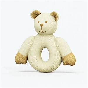 Wool knitting teddy bear 3d model 3ds max files free for What kind of paint to use on kitchen cabinets for teddy bear wall art