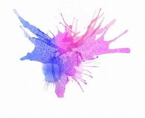 Tache De Couleur Peinture Fond Blanc : fond de tache d 39 aquarelle illustration de trame illustration stock illustration du pinceau ~ Melissatoandfro.com Idées de Décoration