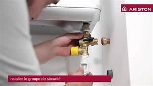 Chauffe Eau Ariston Velis : ariston velis comment installer son chauffe eau ~ Dailycaller-alerts.com Idées de Décoration