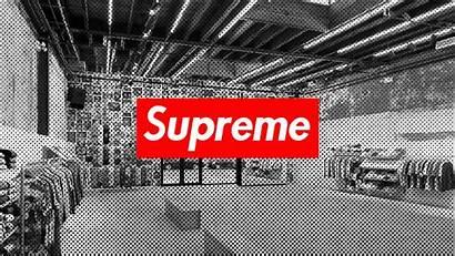 Supreme Fondo Bart Wallpapers Pantalla Jest Dlaczego