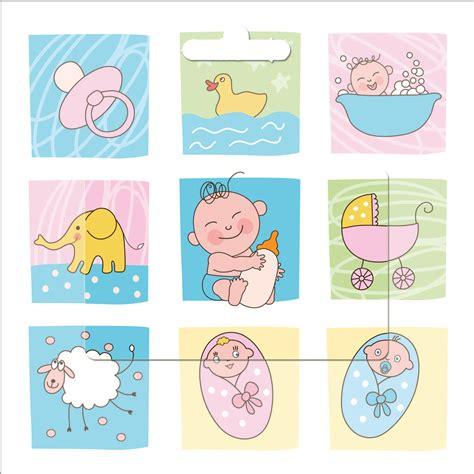 tarjetas de souvenir de recien nacido para imprimir gratis