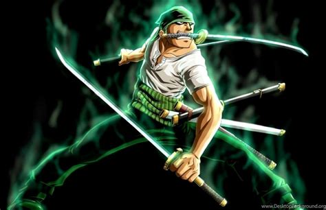 Roronoa Zoro One Piece Wallpapers Wallpapers Desktop
