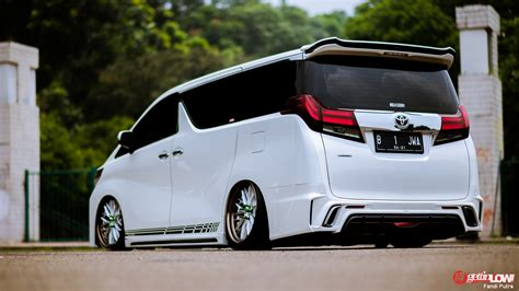Nissan Livina 4k Wallpapers by Anugraha 2016 Toyota Alphard Type G