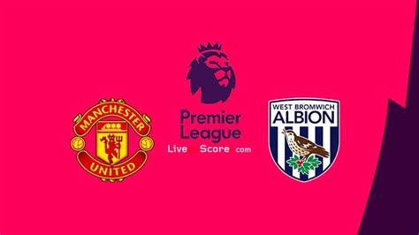 Man Utd Vs West Brom H2H : Cardiff City West Bromwich ...