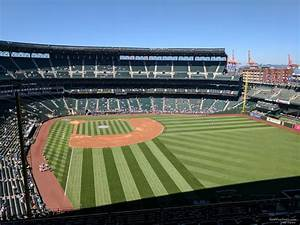 Mariners Seating Chart With Rows Section 309 At T Mobile Park Seattle Mariners