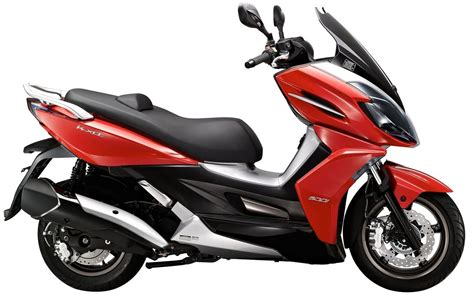 Kymco Picture by 2013 Kymco K Xct 300i Picture 488530 Motorcycle Review