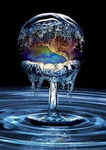 Beautiful Water Inspired Art (10 Photos) - FunCage