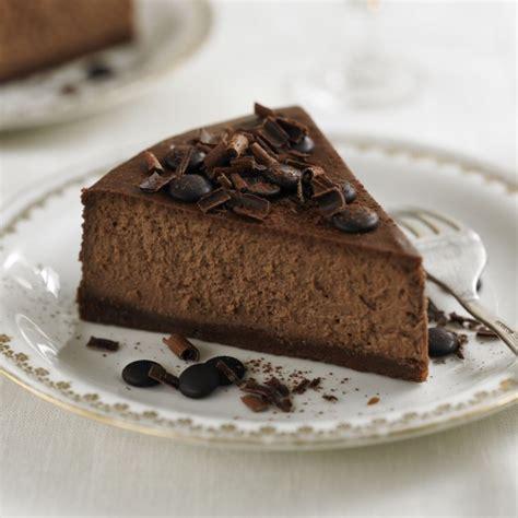 chocolate cheesecake recipe dishmaps