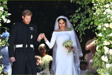 meghan markle prince harry  married  wedding