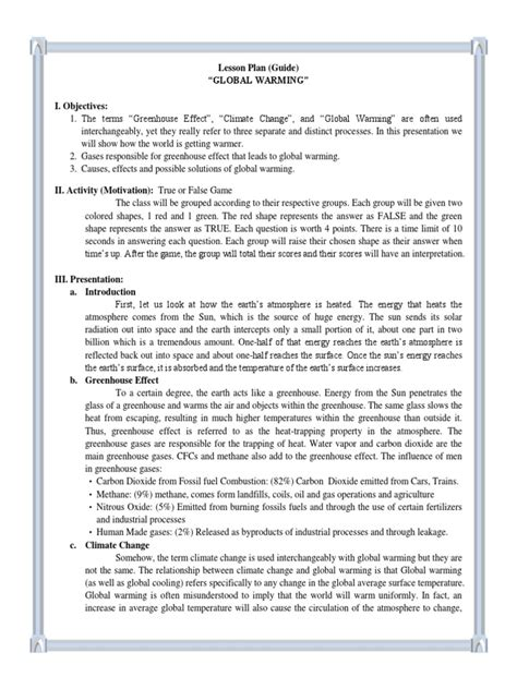 greenhouse effect worksheet high school 1 worksheet