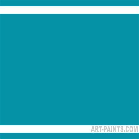 peacock blue nupastel 48 set pastel paints np205