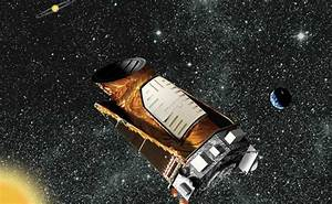 Will NASA's Ailing Planet-Hunting Kepler Spacecraft Get ...