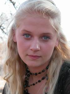 Carly Schroeder from PREY - Sitcoms Online Photo Galleries