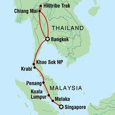 south east asia map maps  thailand vietnam cambodia