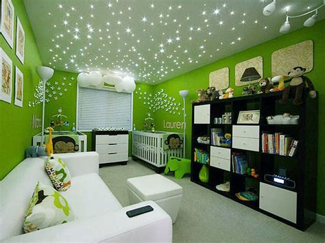 Lighting For Kids' Rooms