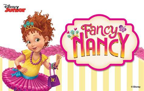 Fancy Nancy  Disguise
