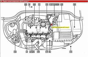 2001 Jetta Speedometer Sensor Wiring Diagram : 2001 vw jetta 2 0 engine diagram automotive parts ~ A.2002-acura-tl-radio.info Haus und Dekorationen