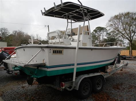 Boat Loans Pensacola by 1995 Shamrock 20 Power Boat For Sale Www Yachtworld