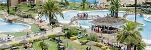 Hotel Evenia Olympic Garden Lloret de Mar Web Oficial