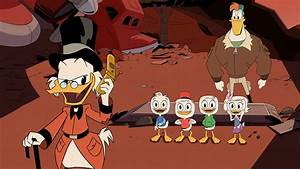 The Story of th... Ducktales