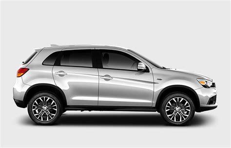 Mitsubishi Outlander Sport Warranty by 2017 Mitsubishi Outlander Sport Warranty Safety