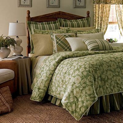 Kohls Chaps Bedding by Chaps Louisa Bedding Coordinates A New Room