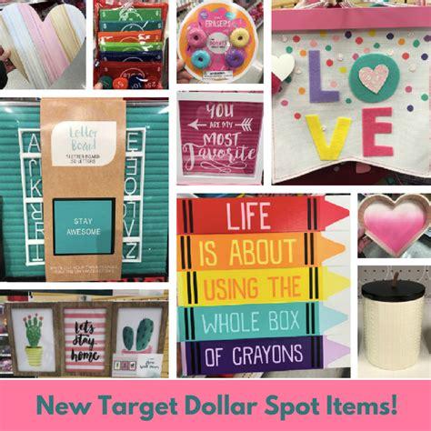 Target Dollar Spot Valentine  All Things Target