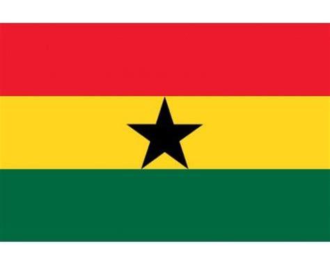 ghana flag african flag ghana flag flag art