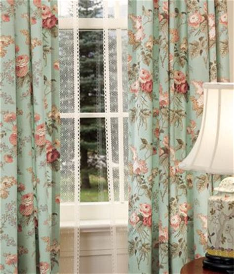 10 best ideas about waverly curtains on