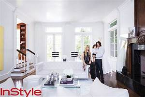 Rachel Zoe's California Home Is A Perfectionist's Dream