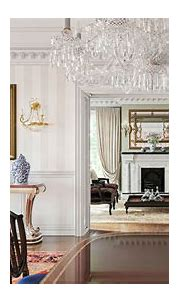 Traditional Interior Design: 6 Main Classical Styles