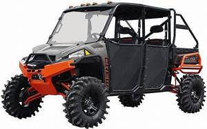 2008 Polaris Ranger 700 Xp Parts Diagram