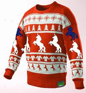 NFL Ugly Christmas Sweaters Slideshow