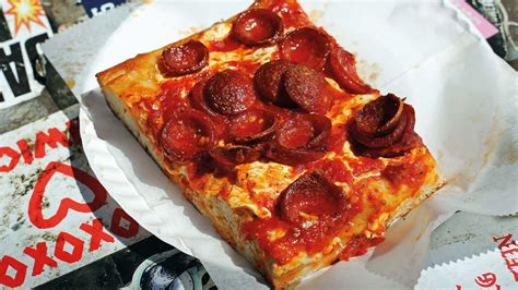 Is America's Pizza Capital Buffalo, New York?